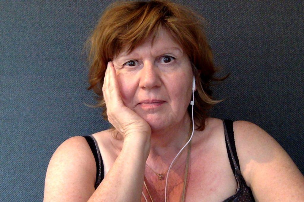 Patricia Mignone - Conversations Charge Mentale